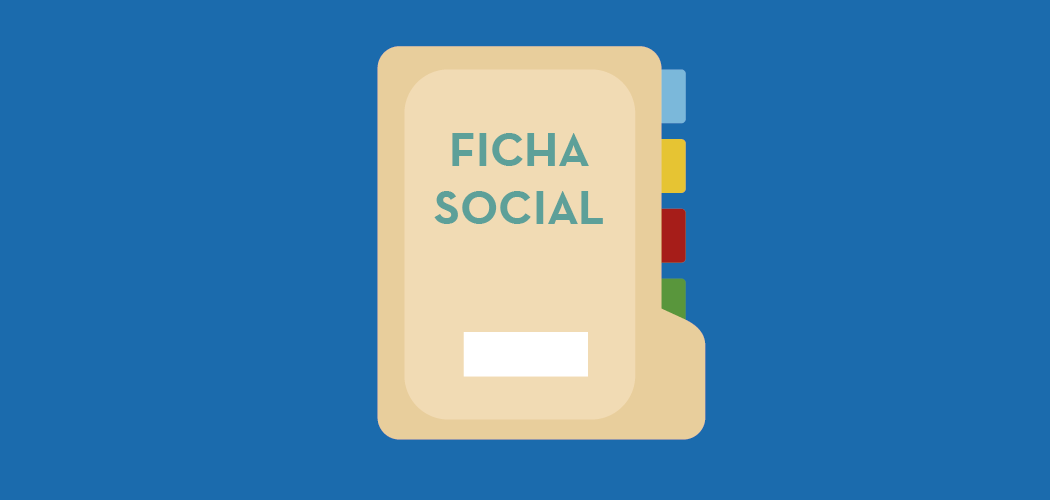 Modelo de Ficha Social Familiar para Trabajo Social